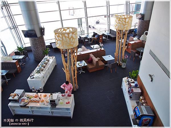 越南機場貴賓室