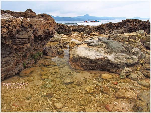 後壁湖海洋資源保護區