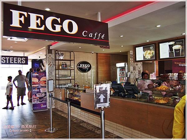 FEGO Caffe'