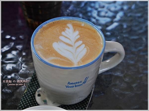雁行 x 窩cafe