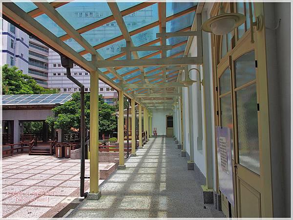 公會堂.十八卯茶.柳屋.吳園藝文中心