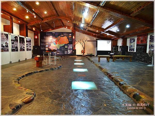 三地門原住民文化館