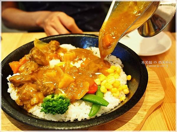 元氣日式洋食
