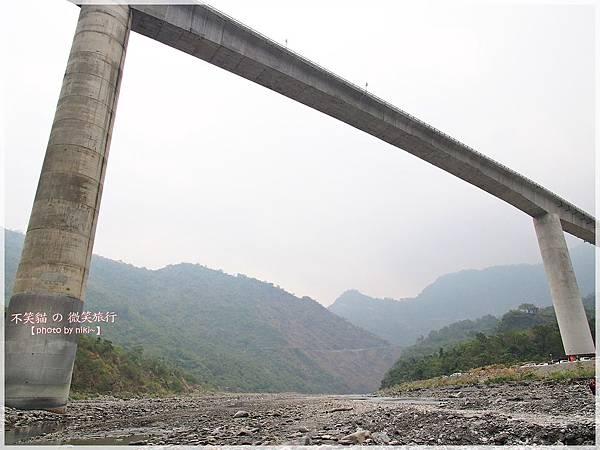 霧台谷川大橋(谷川大橋景觀台)