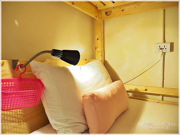 途中.台東 青年旅舍背包客On My Way.Taitung Hostel & Backpacker