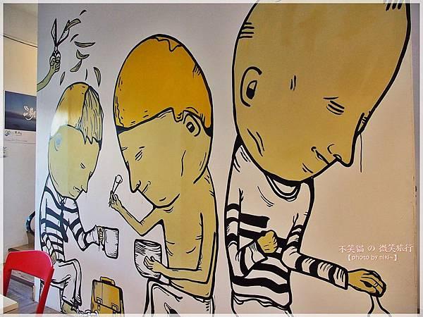 台東都蘭_背包監獄青年旅舍