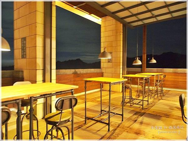 儷景溫泉會館景觀餐廳