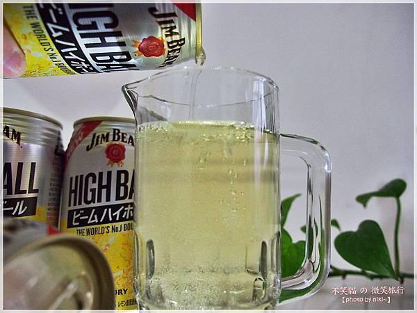 金賓HIGHBAL L