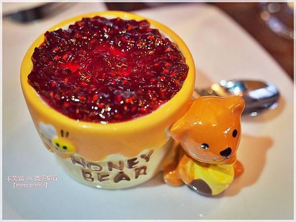 Dandelion 蒲公英歐風甜點