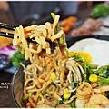 塩居特製炒麵專賣店
