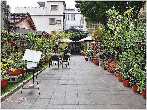 藏風藝文空間/咖啡