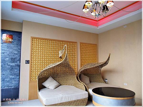 台南旅遊住宿_媜13villa汽車旅館