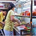 胡志明第一郡美食.越式法國麵包Banh Mi Huynh Hoa