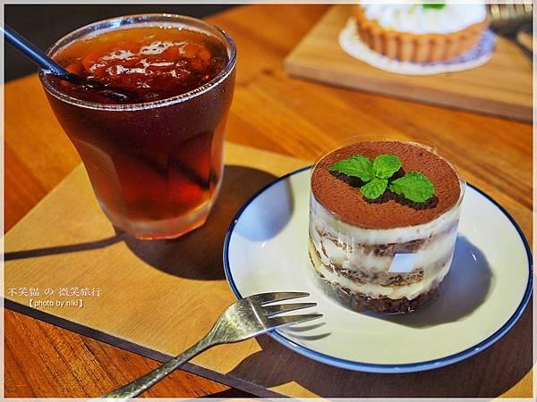 屏東特色老屋甜點下午茶_Lili手作烘焙