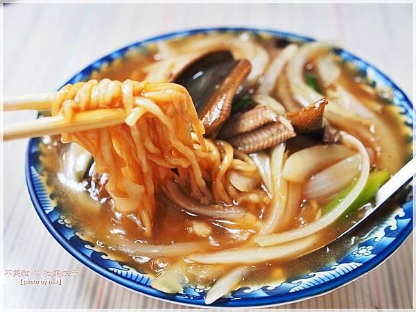 台南美食_進福炒鱔魚專家