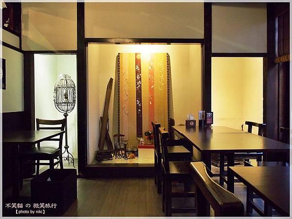 屏東老屋特色餐廳_露琦和洋餐廳