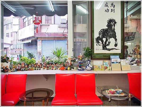 屏東潮州樂活藝術家民宿_近圓環美食