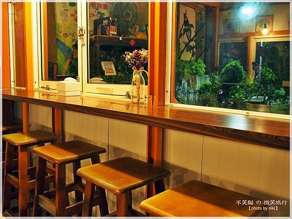屏東林邊特色餐聽_Eagle's Darts鄰邊坐坐咖啡