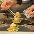 高雄美食餐廳_綠midori無菜單割烹料理