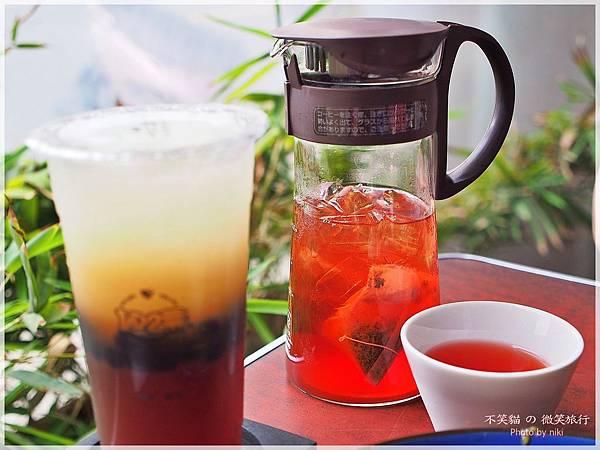 台南成大平價美食_一心二葉[育樂店]-生活喫茶家