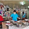 屏東潮州旅遊美食_阿倫冰店燒冷冰