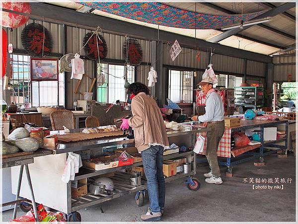 屏東麟洛美食_徐粄家傳統客家小點心