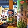 桃園美食旅遊_竹圍漁港.儂翠泰式料理