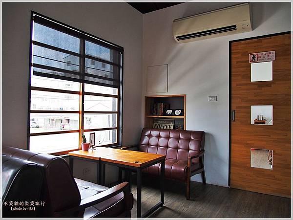 屏東咖啡美食旅遊_Penny cafe (陪你一輩子)