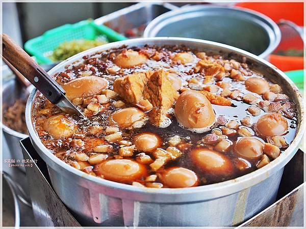 屏東東港旅遊美食.庶民美食_阿卿姐飯湯