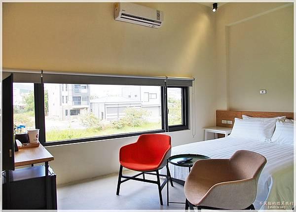屏東恆春墾丁旅遊民宿_日式簡約風Natume夏目旅店