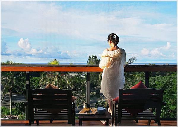 屏東恆春墾丁旅遊民宿_小白砂Shark B&B海景旅宿