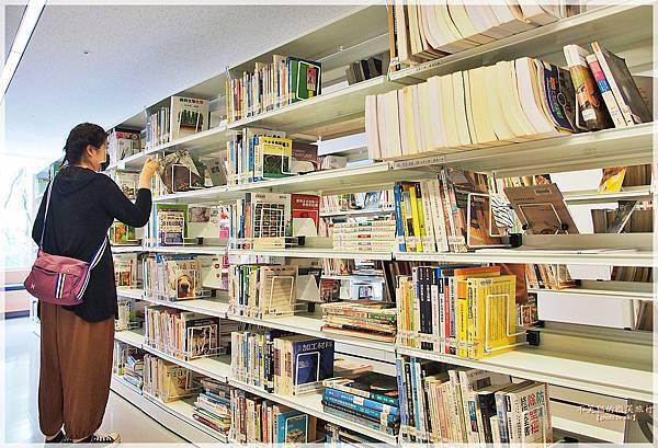 屏東旅遊森林系美拍景點_屏東縣文化處圖書館(屏東總圖)