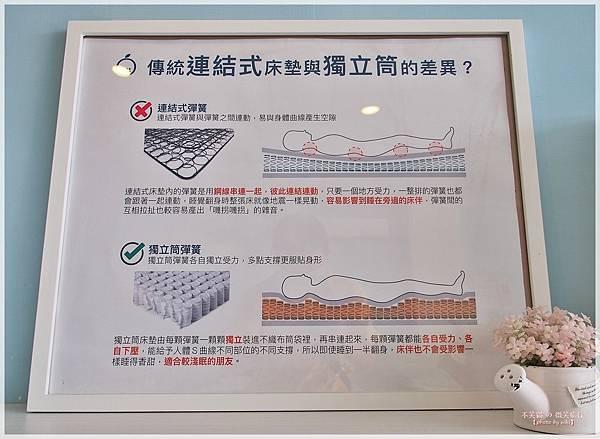 高雄生活好物分享_橘家床墊(高雄仁武店)台灣品牌製造