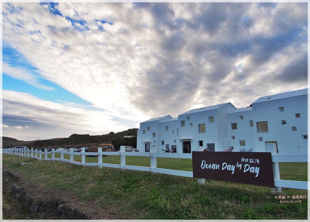 屏東滿州墾丁美食旅遊_Ocean Day by Day日日旅海&草地餐桌實驗室
