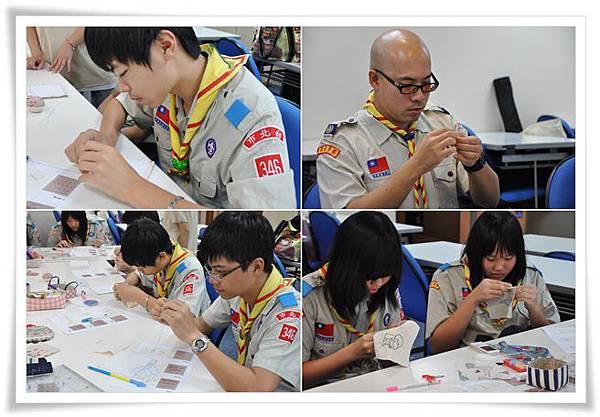 20111106_童軍團手縫課_04.JPG