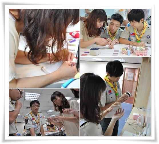 20111106_童軍團手縫課_06.JPG