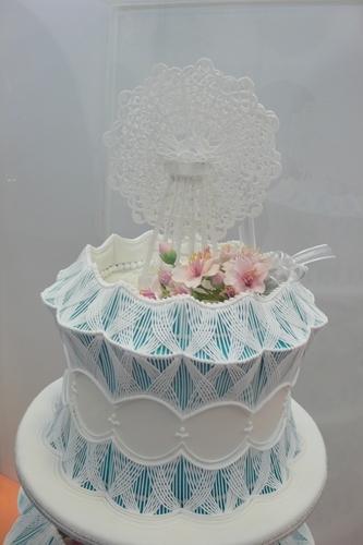 蛋糕糖花比賽_第一名.JPG