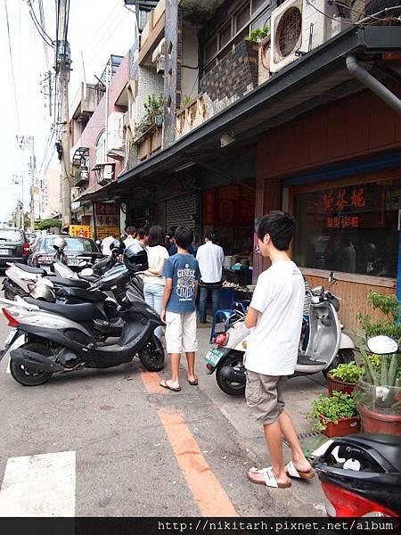 新竹 陽春麵正宗老店