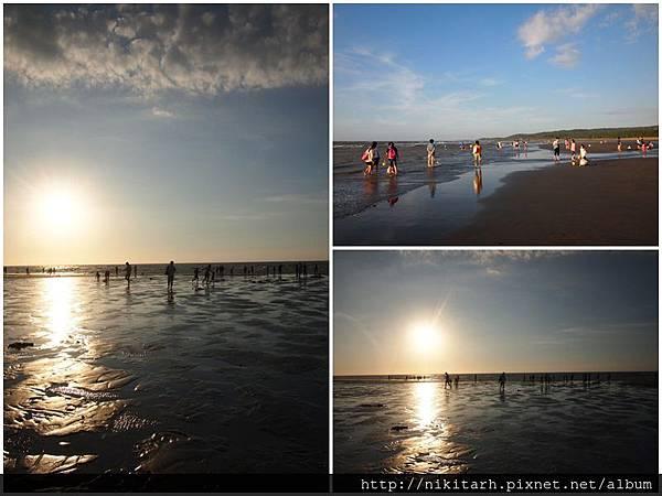 新竹 新月沙灘