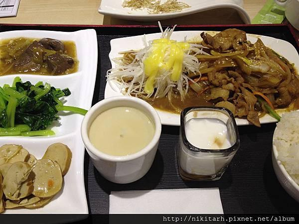 海老日式輕食