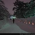 弘前雪燈籠-燈籠牆.jpg