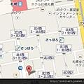 雪印parlor_map