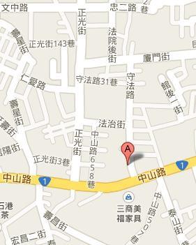 韓食屋_map