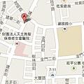 小木屋_MAP