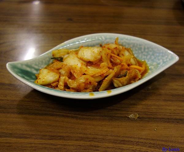 藏味屋_6泡菜.JPG