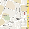 茶寮侘助_MAP