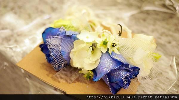 【2014年婚禮專區】亞都麗緻飯店婚宴場地。行政套房-妮妮的新娘房