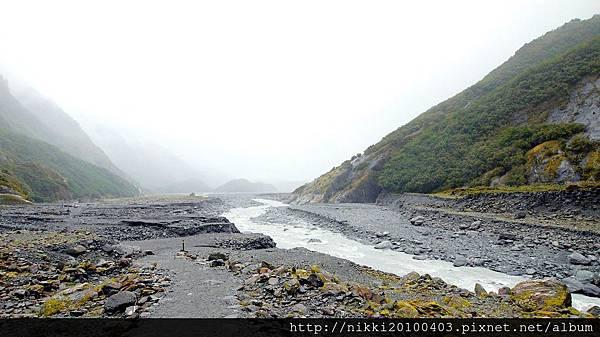法蘭茲約瑟夫冰河 (16).JPG