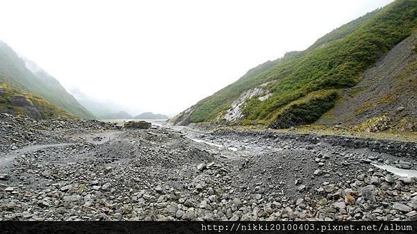 法蘭茲約瑟夫冰河 (13).JPG