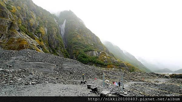 法蘭茲約瑟夫冰河 (15).JPG